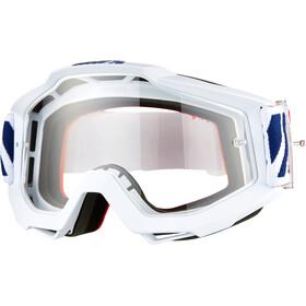 100% Accuri Anti Fog Clear Goggles af066